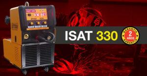 ISAT 330 ICONO
