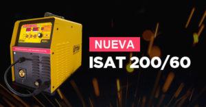 ISAT 200/60 ICONO